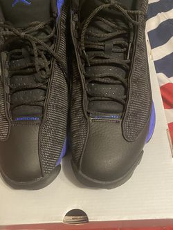 AIR JORDAN 13 RETRO HYPER ROYAL for Sale in Plano,  TX