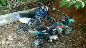 70 cc kids motorcycles for Sale in Price, UT