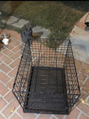 Animal cage for Sale in Lincoln Acres, CA