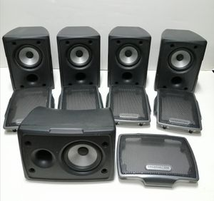 CREATIVE THX SURROUND SOUND SPEAKERS for Sale in Peoria, AZ