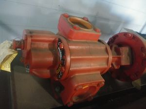 New Roper 3748 motor gear driven pump package for Sale in Orlando, FL