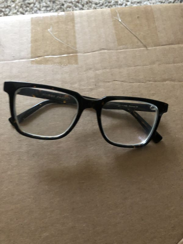 Warby Parker Frames- Gently Used