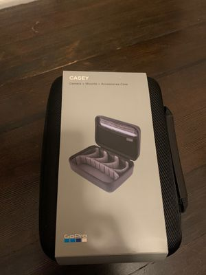 GoPro Casey case for Sale in Los Angeles, CA