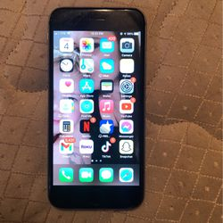 iPhone 6s for Sale in Riesel,  TX