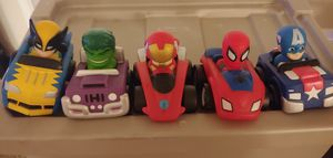 Marvel Kids Cars for Sale in Avondale, AZ