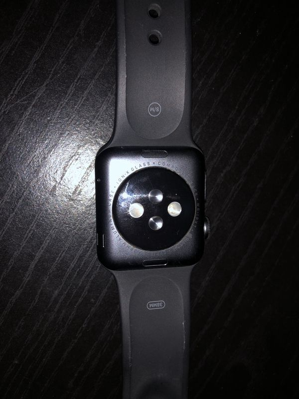 Apple Watch Series 1 38mm (Best Offer)