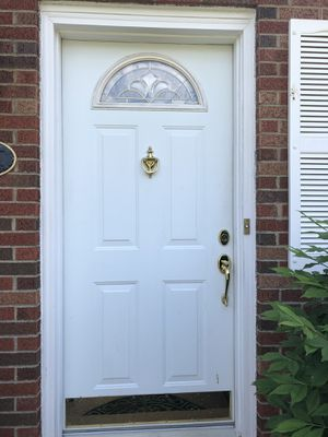 Steel door for Sale in Moon, PA