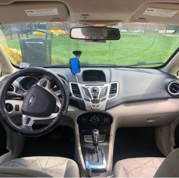 Clean Title 166kmils And Automatic Transmission For Sale