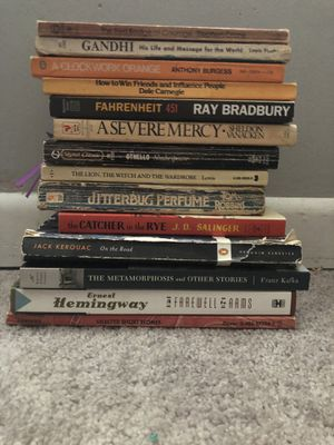 Books for Sale in Evansville, IN