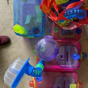 4 Hamster Cages for Sale in Oklahoma City, OK