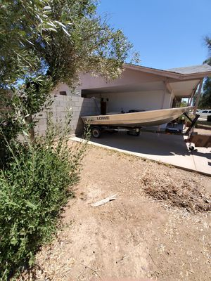 Fishing boat for Sale in Mesa, AZ