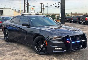 2018 DODGE CHARGER R/T for Sale in Houston, TX