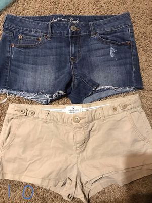 Women's American eagle shorts for Sale in Converse, TX