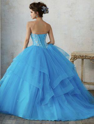Mori Lee quinceañera dress for Sale in Doral, FL
