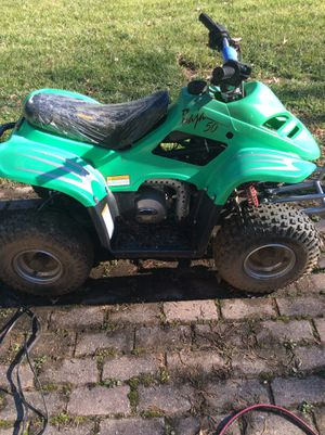 50cc Baja kids 4 wheeler for Sale in Ashburn, VA