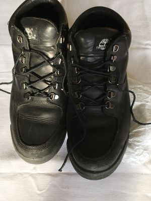 Timberland men's boots size 9 for Sale in Burke, VA