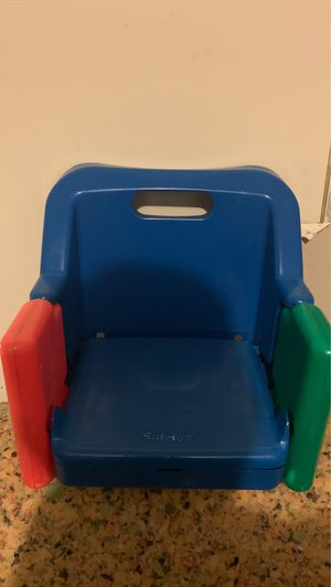 High chair seat for Sale in Richmond, TX