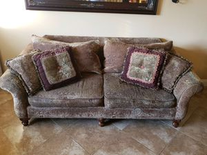 Used Good Quality Sofa for Sale in Fontana, CA