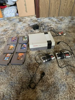 Original Nintendo and Extras for Sale in Williamsport, PA