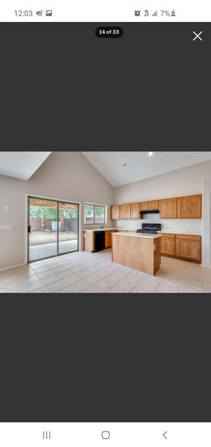 Kitchen cabinets for Sale in Chandler, AZ