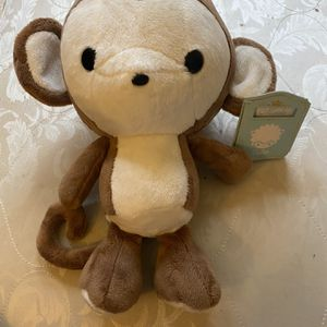 Bellzi Stuffed Monkey for Sale in Chicago, IL
