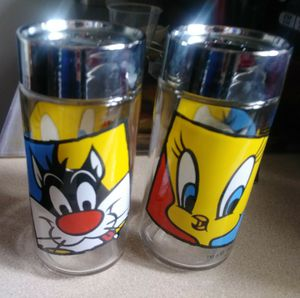 Sylvester and Tweety Bird Salt and Pepper Shakers for Sale in Post Falls, ID