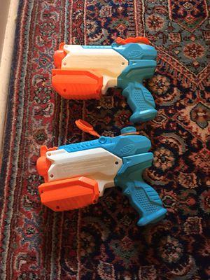 Nerf super soaker water gun for Sale in Rockville, MD