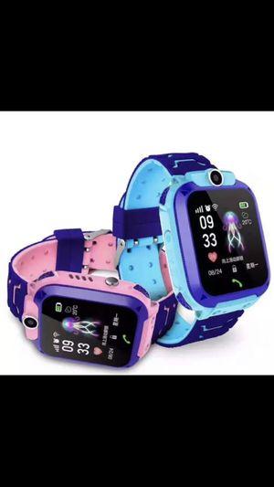 Kids smart watch for Sale in North Charleston, SC
