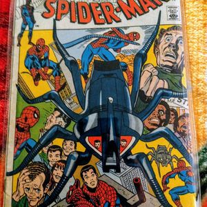Amazing Spiderman 105 for Sale in Portland, OR