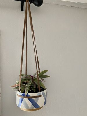 Hanging planter for Sale in Seattle, WA