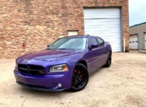 Superb 🚘 2O06 Dodge Charger RT for Sale in Oakland, CA