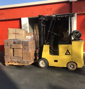 Gas forklift for Sale in Anaheim, CA