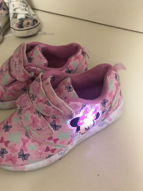 Girls shoes sizes 9 - 11 some are brand new