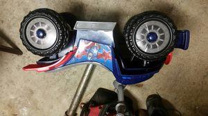 Captain America 6 volt 4 wheeler for Sale in Homestead, FL