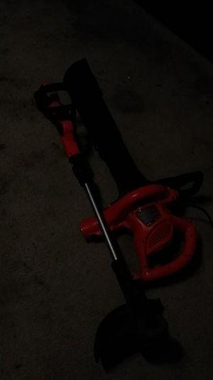 Leaf blower & lawn mower for Sale in San Antonio, TX