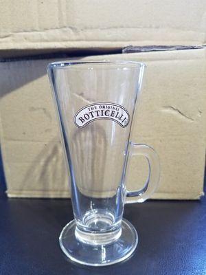 The Original Botticelli 8oz Liqueur Glass set for Sale in Carson, CA