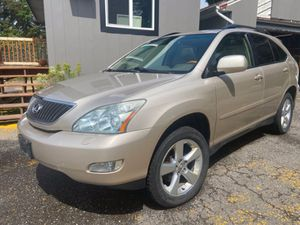 2004 Lexus RX 330 for Sale in Seattle, WA