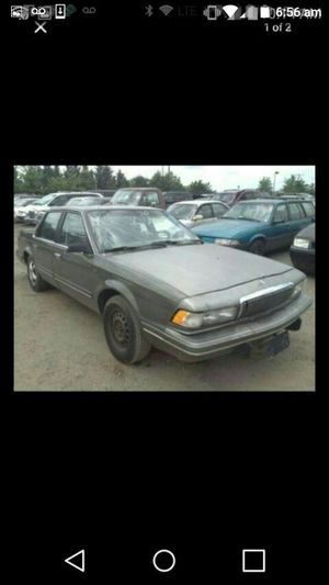 1996 Buick Century for Sale in Silver Spring, MD