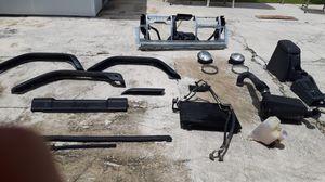 Jeep wrangler parts for Sale in Miami, FL
