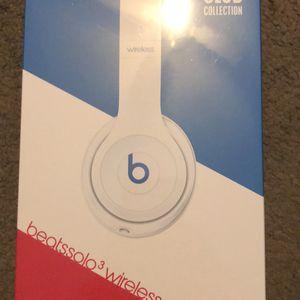 Beat Solo 3 Wireless for Sale in Buffalo, NY
