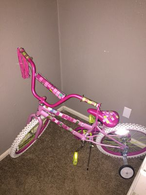 Girl kids bike for Sale in Nashville, TN