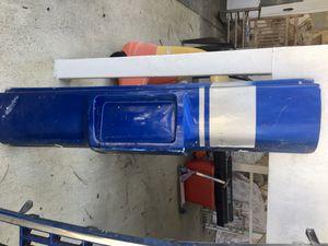 Roll Pan for Chevy Silverado for Sale in Hazlehurst, GA