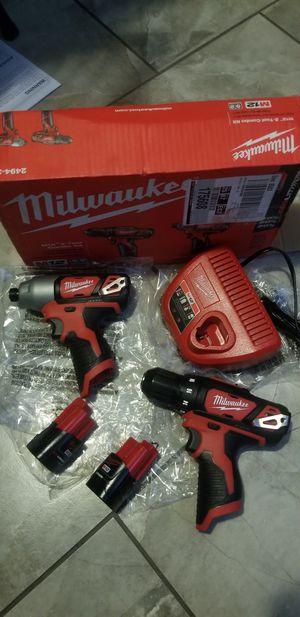 Milwaukee for Sale in San Antonio, TX