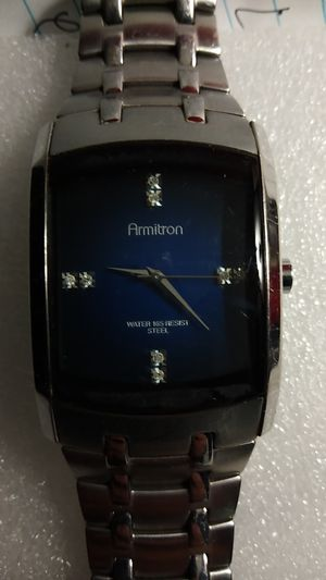 Armitron America's Watch for Sale in Warsaw, IN