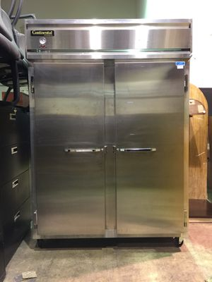 Delivery Available Restaurant Kitchen Supply Appliance Business Refrigerator Freezer for Sale in Ashburn, VA