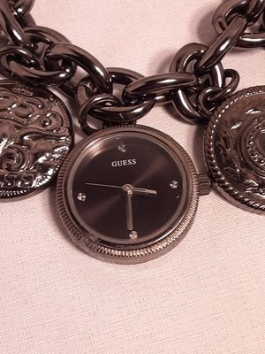 Like new Guess Charm watch for Sale in Chino, CA