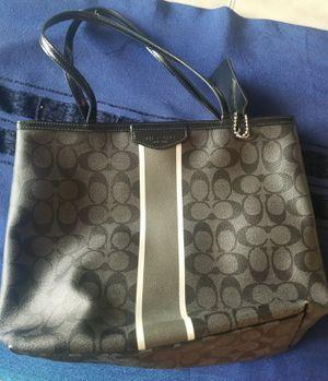 Coach purse for Sale in McLean, VA