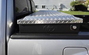 Toyota Tacoma Tool Box for Sale in Arnold, MD