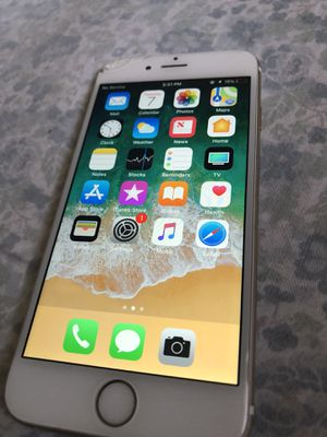 Gold IPhone 6 for Sale in Miami, FL