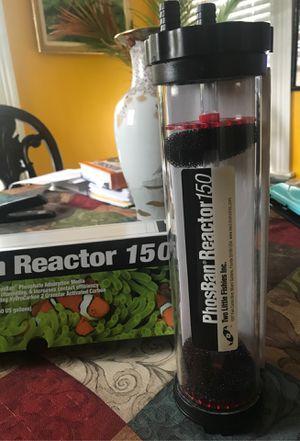 PhosBan Reactor for Sale in Lynn, MA